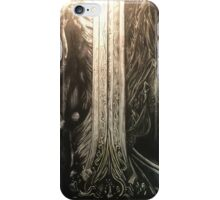 Warcraft painting  iPhone Case/Skin