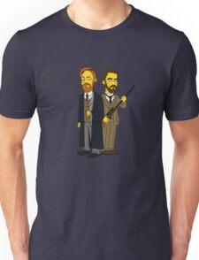 Moriarty & Moran  Unisex T-Shirt