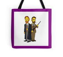 Moriarty & Moran  Tote Bag