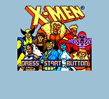 X-MEN Retro Game Design Unisex T-Shirt