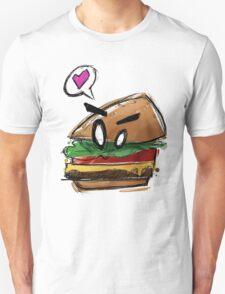 チーズバーガー T-Shirt