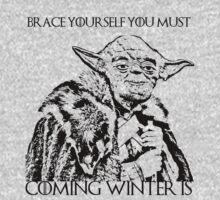 Coming winter is by entastictreeman
