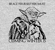 Coming winter is Hoodie