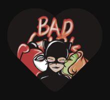 BAD GIRLS OF GOTHAM  T-Shirt