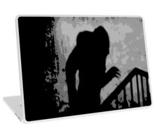 Count Orlok  Laptop Skin