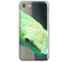Gecko Relative iPhone Case/Skin