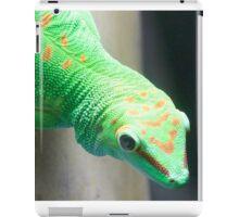 Gecko Relative iPad Case/Skin