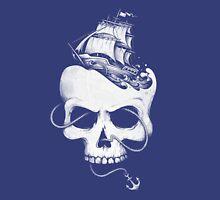 Sailing the Dead Sea T-Shirt