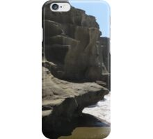Hawaii - The Big Island - Limestone iPhone Case/Skin