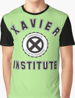 XAVIER INSTITUTE FOR GIFTED YOUNGSTERS Graphic T-Shirt