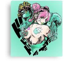 Jojo !!!!!!! Canvas Print