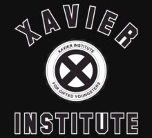 XAVIER INSTITUTE FOR GIFTED YOUNGSTERS Kids Tee