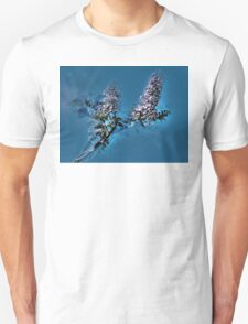 Lilacs in May Unisex T-Shirt