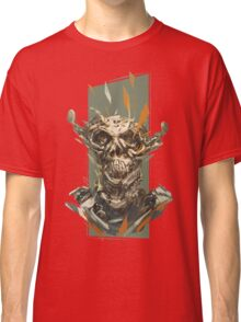DK 172 T-shirt Classic T-Shirt