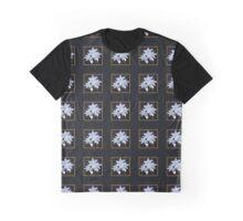 Paperwhite Winter Flowers Graphic T-Shirt