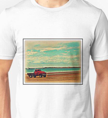 Pick me up.... Unisex T-Shirt