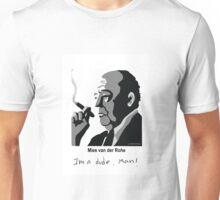 Mies van der Rohe Unisex T-Shirt