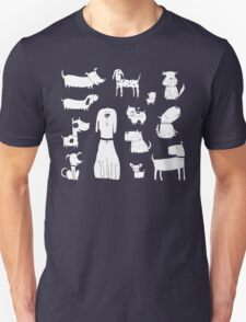puppers Unisex T-Shirt