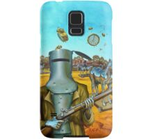 Ned Kelly, the Last Stand Samsung Galaxy Case/Skin