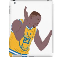 Draymond Green iPad Case/Skin