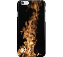 Fire it up iPhone Case/Skin