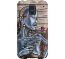 Guns & Roses Samsung Galaxy Case/Skin