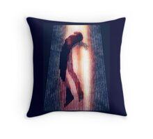 Yeezus Pillow Throw Pillow