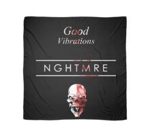 NGHTMRE Good Vibrations Scarf