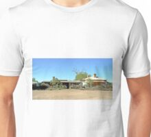 Beltana Telegraph Repeater Station Unisex T-Shirt