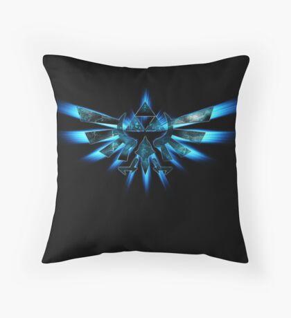 Zelda Throw Pillow Throw Pillow