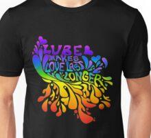 LUBE RAINBOWS Unisex T-Shirt