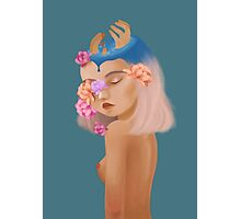 Mythical creature  Photographic Print