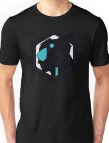 Symmetra´s logo Unisex T-Shirt