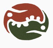 Zippleback Emblem Concept Tee by thisisbrooke