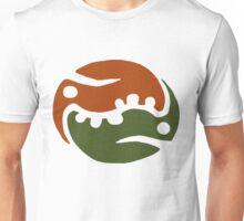 Zippleback Emblem Concept Tee Unisex T-Shirt
