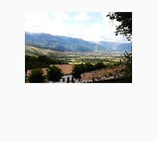 The mountains of Abruzzo Unisex T-Shirt