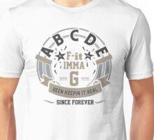 IMMA G Unisex T-Shirt