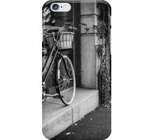 Daylesford Bicycle iPhone Case/Skin