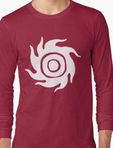 Httyd2 Concept Emblem Tee Long Sleeve T-Shirt