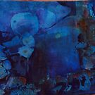 Blue Bayou by Ellen Keagy
