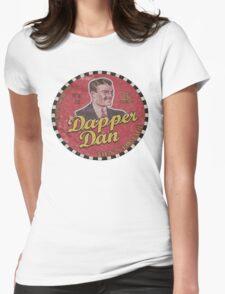 Dapper Dan Womens Fitted T-Shirt