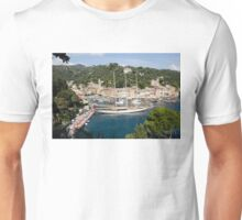Portofino, Liguria, Italy Unisex T-Shirt