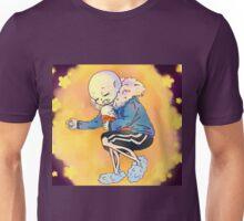 Sans & Baby Papyrus Unisex T-Shirt
