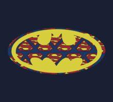 SuperSwitch- Super BatMan by 2Kreative