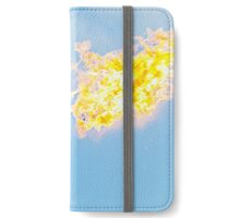 Fire breather iPhone Wallet/Case/Skin