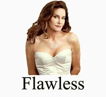 Bruce Flawless Unisex T-Shirt