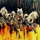 the RUN by samos