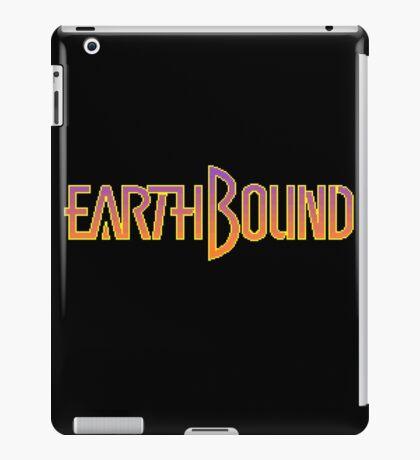 Earthbound: Title iPad Case/Skin