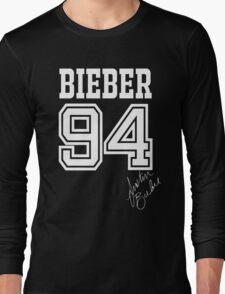 BIEBER 94 Long Sleeve T-Shirt