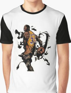 magic jhonson art Graphic T-Shirt